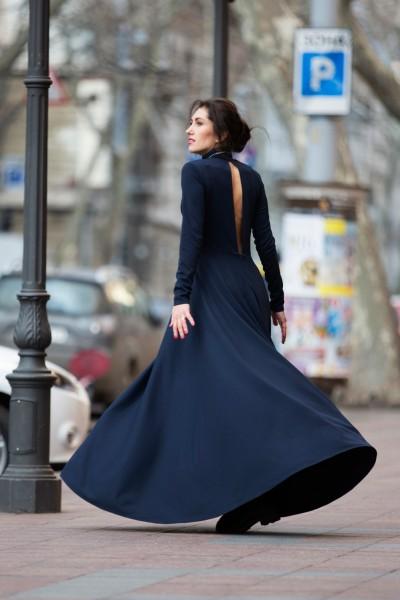 Платье NAVYSAND 40003