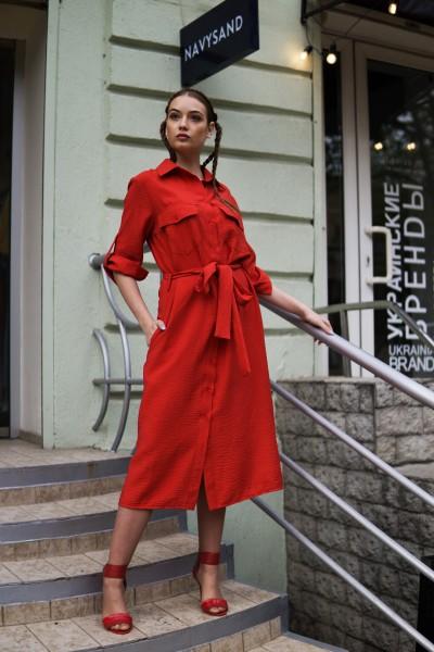 Платье NAVYSAND 40390