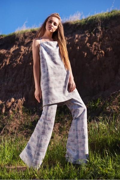 Платье NAVYSAND 40250