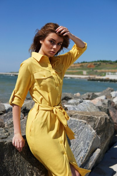 Платье NAVYSAND 40390Y
