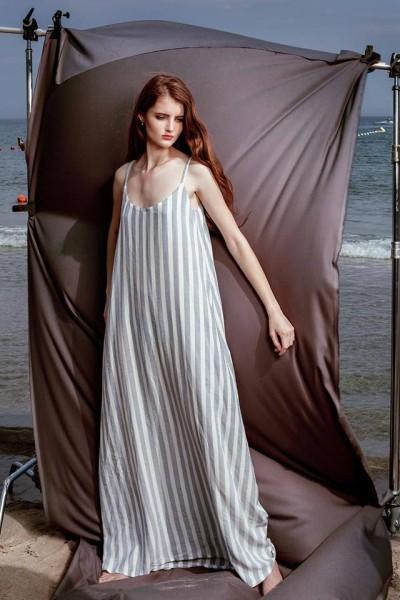 Платье NAVYSAND 40110