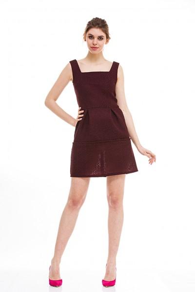 Платье NAVYSAND 40088