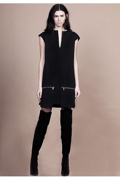 Платье NAVYSAND 40031