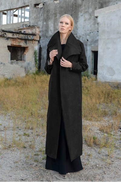 Пальто NAVYSAND 350491a