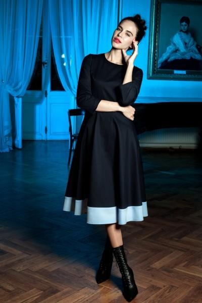 Платье NAVYSAND 40453