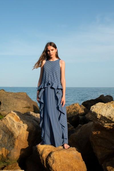 Платье NAVYSAND 40399a
