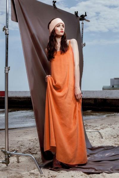 Платье NAVYSAND 40102