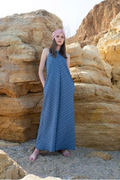 Платье NAVYSAND 40263b