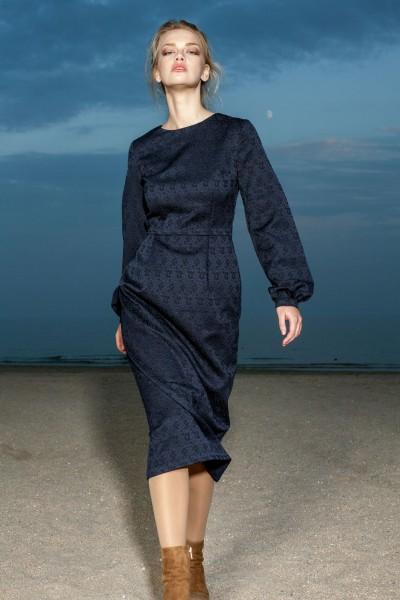 Платье NAVYSAND 40442
