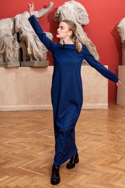 Платье NAVYSAND 40490