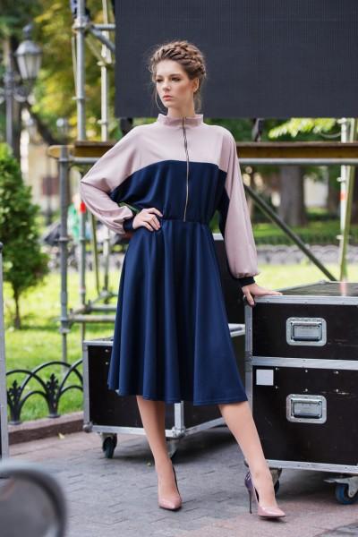 Платье NAVYSAND 40297