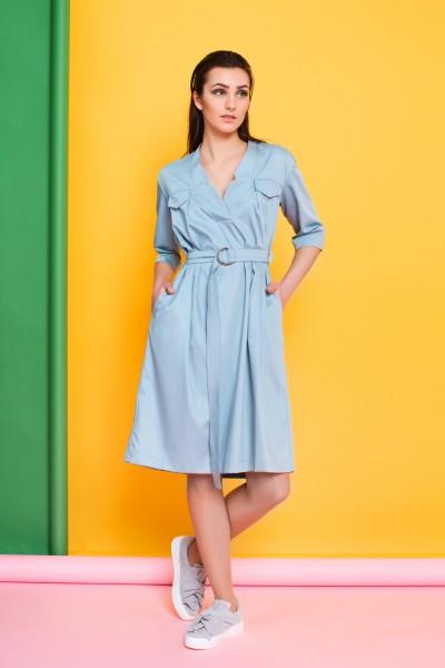 Платье NAVYSAND 40207