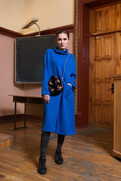 Платье NAVYSAND 40350