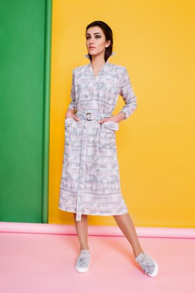 Платье NAVYSAND 40209