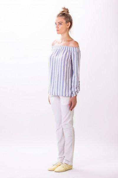 Блуза NAVYSAND 40053b