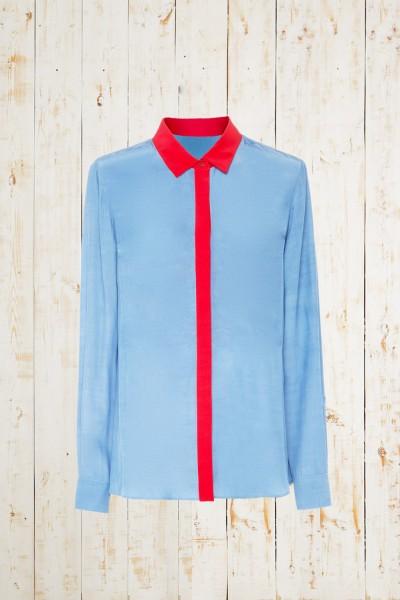 Блуза NAVYSAND 35145