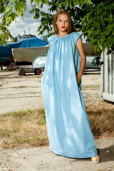 Платье NAVYSAND 40414