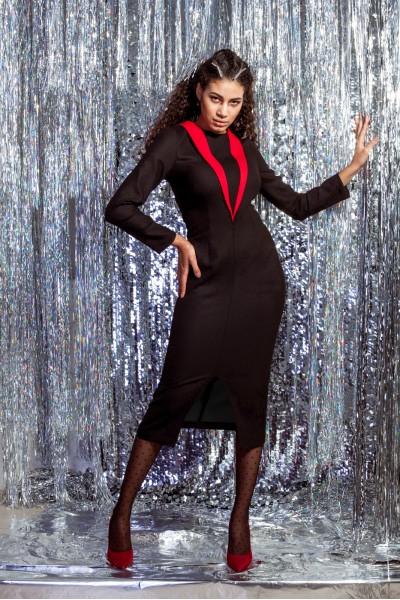 Платье NAVYSAND 40501