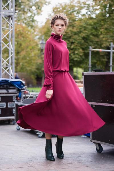 Платье NAVYSAND 40295