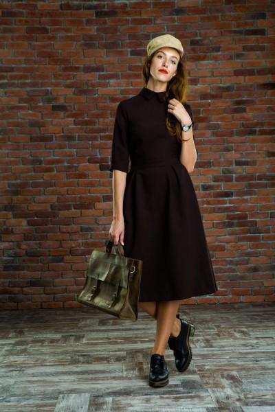 Платье NAVYSAND KS51