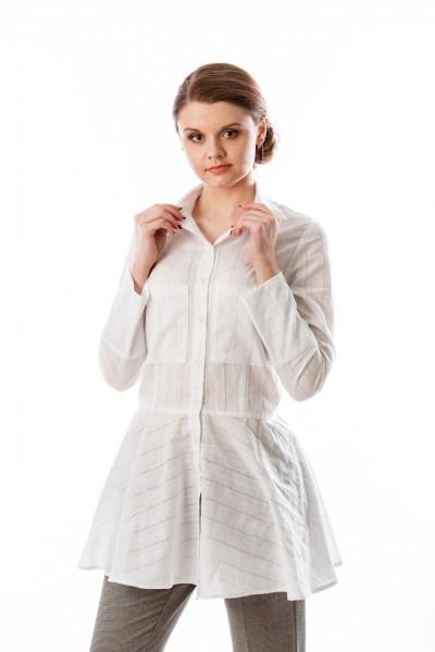 Рубашка KIRA STONE ks87