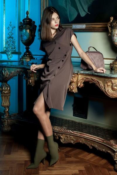 Платье NAVYSAND 40431