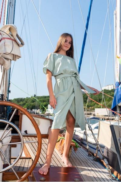 Платье NAVYSAND 40405